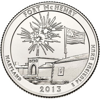 Fort McHenry Quarters