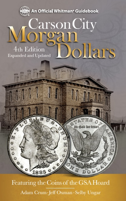 How to Grade Morgan Dollars
