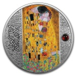 Klimt on coins