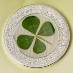 CIT's 2019 Ounce of Luck and Four Leaf Clover coins