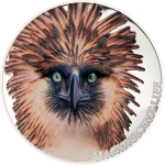 CIT: Magnificent Life 2019 — Philippine Eagle