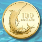 Bahamas: New limited quantity gold bullion coins featuring sea life motifs launched